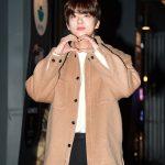 「PHOTO@ソウル」ヨンジェ(元B.A.P)、ドラマ「99億の女」放送終了の打ち上げに登場