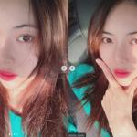 """ヒョナ、旧正月の連休には""""すっぴん""""が最高!…女性が憧れる魅力&スタイル"""