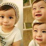 【トピック】チャン・グンソクと共演していたあの赤ちゃんの現在の姿が話題