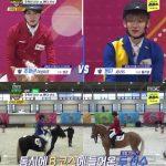 THE BOYZチュ・ハンニョン、乗馬金メダル獲得…JBJ95高田健太、5点差で2位「アイドル陸上大会」