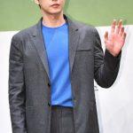 「PHOTO@ソウル」俳優パク・ヘジン、ドラマ「フォレスト」の製作発表会に登場