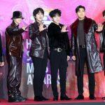 「PHOTO@ソウル」SUPER JUNIOR、MONSTA X、NCT DREAMら「第29回ソウル歌謡大賞」レッドカーペットに登場
