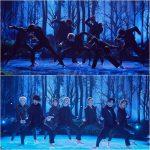 防弾少年団(BTS)、「Black Swan」舞台映像が再生回数1000万回突破…30ヶ国YouTube人気1位