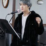 キム・ジェジュン(JYJ)、本日(1/18)アジアツアー初日、熱心なリハ姿も公開「メドレーもあるよ」