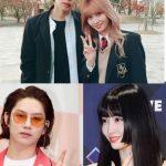 ヒチョル(SJ)&モモ(TWICE)、ファンから熱愛へ、年齢差13歳の日韓カップル、祝福が相次ぐ理由とは
