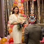 俳優イ・フィリップ、パク・ヒョンソンにプロポーズ 「Will you marry me?」