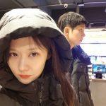 【トピック】女優チャン・ナラ、兄も童顔でネットユーザーびっくり!