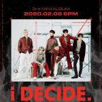 「iKON」、6人組のポスター初公開=YG「すべての力量を注ぐ…ファンに感謝」