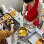 イ・ヒョリ(Fin.K.L)、旧正月の料理中写真を公開…ソン・ユリのリクエストで