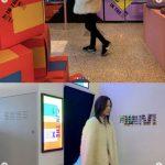 ソン・テヨン、夫クォン・サンウも惚れる日常の美貌「娘と週末を」