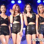 JYP初のガールズグループ「Wonder Girls」、メンバー全員が事務所離れる