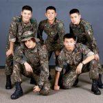 """俳優チュウォン、コ・ギョンピョの除隊をお祝い…""""末っ子よ、おめでとう"""""""