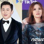 俳優チョ・ジョンソク、パパに! 妻で歌手GUMMYが妊娠