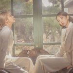 「MAMAMOO」ソラ&Kassy、共同作詞した「A song from the past」の1分ライブティーザー公開