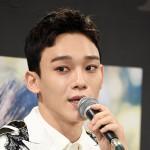 「EXO」一部ファン、電撃婚発表したCHENの脱退要求「配慮のない自己中心的な選択」