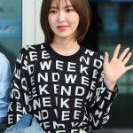 番組リハーサル事故で負傷のウェンディ(Red Velvet)、約1か月経過の現在も入院中