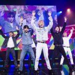 「イベントレポ」NCT DREAM、日本初リリースがオリコンチャート1位爆走中!才能、魅力を魅せつける初日本ツアースタート
