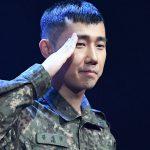 【公式】ソンギュ(INFINITE)、今月8日(1/8)陸軍満期除隊…直後にミニファンミーティングを開催へ