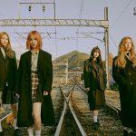 """""""カムバックD-7""""「GFRIEND」、ニューアルバムコンセプトフォト公開"""