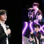 「イベントレポ」BOYFRIENDドンヒョン、初の単独日本ファンミ大盛況終了…来月23日韓国ファンと会う