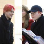 「EXO」SUHO、ミュージカル「笑う男」再演でさらに深まった演技を予告「期待して」