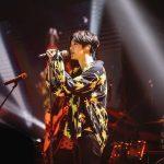 キム・ヒョンジュン(リダ)、マニラ公演を終えてファンにあいさつ