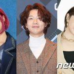 ソルビ、BOM(元2NE1)、チ・ヒョヌ「音楽中心」ねずみ年特集に出演