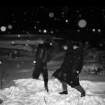 キム・ジェジュン、雪の中ではしゃぐ無邪気な姿…寒さも溶かすビジュアル