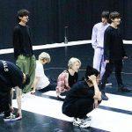 防弾少年団(BTS)、「Black Swan」練習室大公開…最高のパフォーマンスの秘密はこれ!