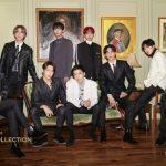 9人組ダンスボーイズグループ SF9が、韓国人気音楽番組「M COUNTDOWN」にてデビュー以来初の1位獲得!