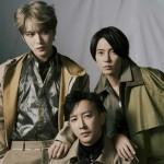 【トピック】キム・ジェジュン(JYJ)&山下智久&ハンギョン(元SUPER JUNIOR)、ほのぼのする撮影現場が話題