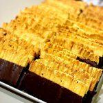 <トレンドブログ>【韓国スイーツ】韓国デパ地下スイーツ Bakers' のチョコレートパイが想像以上に美味!