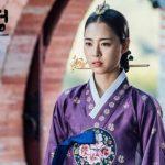 『華政』の主人公の貞明公主(チョンミョンコンジュ)の結婚物語とは?