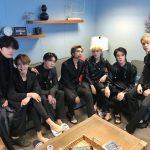 防弾少年団(BTS)「Black Swan」初披露で近況報告!Black Swan(動画あり)