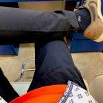 俳優パク・ソジュン、面白写真で近況報告!今日から私の名前はPSJ?