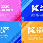 CJ ENM 主催 世界最大級の K-Culture フェスティバル 『KCON 2020』 4 月に日本(幕張メッセ)、6 月・8月にアメリカ(NY、LA)、 9 月にタイ(バンコク)で開催決定‼