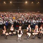 「イベントレポ」OH MY GIRL LIVE TOUR ~starlight again~大盛況!1月7日(火)~3rd ALBUM フリーライブ & 特典会スタート!