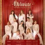宇宙少女 3月日本初の単独コンサート開催!魅惑的で夢幻的なパフォーマンスとカリスマ性!世界で活躍する唯一無二のグローバルグループ!