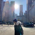 """イ・ジン、SNSでニューヨークから「ハッピー旧正月」ソン・ユリから""""Fin.K.Lの変わらぬ友情""""なコメントも"""
