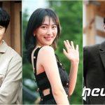 知英(カン・ジヨン)、韓国ドラマ初主演なるか…「夜食男女」出演検討中