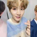 """防弾少年団(BTS)、「ゴールデンディスクアワード」大賞2冠…""""夢のようだ。全てファンの大きな愛のおかげ"""""""