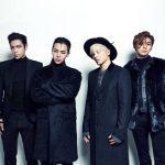 「BIGBANG」、除隊後初ステージ「コーチェラ」出撃に、米・英メディア「K-POPレジェンドの帰還」