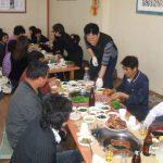 「コラム」ドラマでわかる韓国の習慣3「会食時の礼儀」