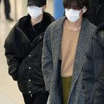 「PHOTO@仁川」防弾少年団(BTS)、アメリカでのスケジュールを終え韓国に帰国