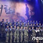 オンユ(SHINee)&XIUMIN(EXO)、出演中のミュージカル「帰還」の2月公演が新型コロナウイルスで中止に