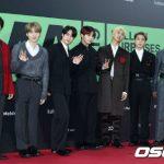 「防弾少年団」、1月ボーイズグループブランド評判1位…2位「EXO」、3位「SEVENTEEN」