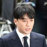 V.I(元BIGBANG)に対する拘束令状は「棄却」