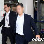 """すべての容疑否認""""V.Iグループチャット""""のユン総警、きょう(7日)初公判"""