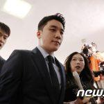 在宅起訴のV.I(元BIGBANG)、入隊については近いうちに決定=兵務庁