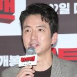 チョン・ジュノ、ドラマ「SKYキャッスル」娘役のイ・ジウォンと映画「ヒットマン」で再会「将来立派になるだろう」